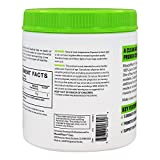 MusclePharm Essentials Micronized Creatine, Ultra-Pure 100% Creatine Monohydrate Powder,...