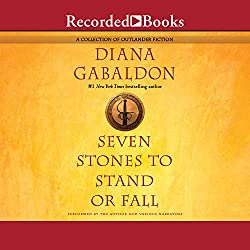 Seven Stones to Stand or Fall book cover