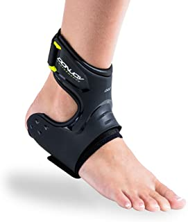 DonJoy Performance POD Ankle Brace, Best Support for Stability, Ankle Sprain, Roll, Strains for Football, Soccer, Basketball, Lacrosse, Volleyball
