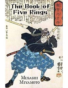 The Book of Five Rings by [Musashi  Miyamoto]