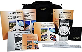 Jeppesen Private Pilot Kit Part 61 (JS302008)