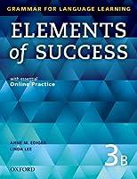 Elements of Success 3 + Essential Online Practice: Split Edition