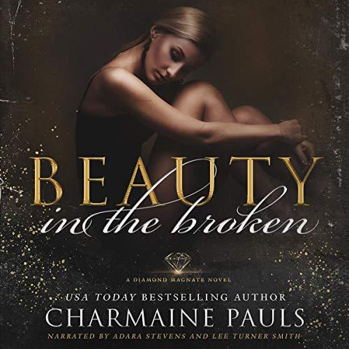 Beauty in the Broken Titelbild