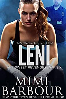 Leni (Her Sweet Revenge Series Book 6) by [Mimi Barbour]