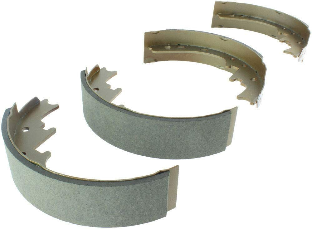 Rapid rise Centric New York Mall 111.01830 Brake Shoes