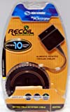 Game-elements Recoil Retractable Extension Cable Ps2 Gamecube Xbox Rs-26-815
