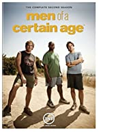 Men of a Certain Age: The Complete Second Season [DVD] [Import]