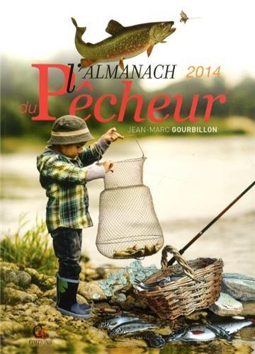 Almanach du pêcheur 2014