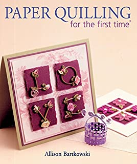 Best paper quilling numbers Reviews