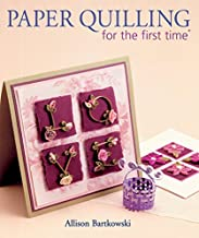 Paper Quilling for the first time®