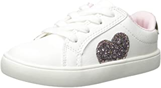 Carter's Girl's Cater's Emilia Casual Sneaker
