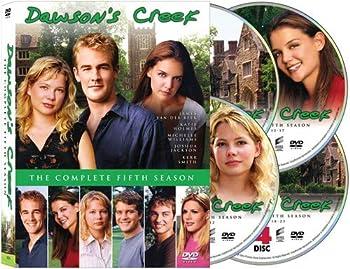 Dawson s Creek - The Complete Fifth Season