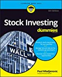 Stock Investing For Dummies (For Dummies (Business & Personal...