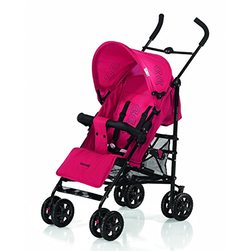 knorr-baby 84709 Buggy Commo, red