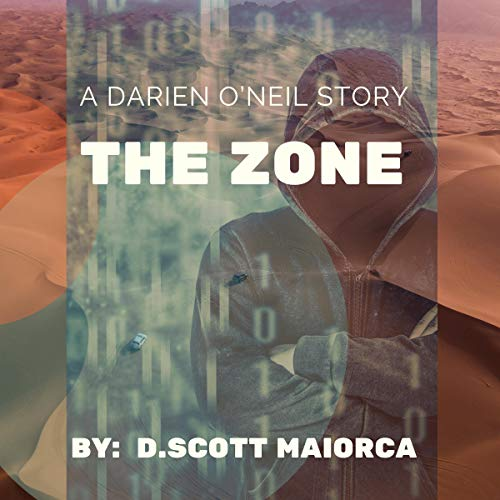 The Zone  By  cover art