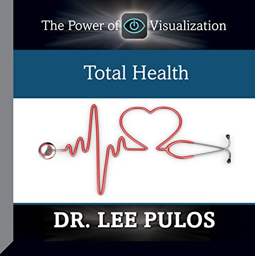 Total Health audiobook cover art