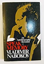 Speak Memory-by Nabokov