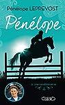 Pénélope, tome 2 : Une cavalière en or par Leprévost
