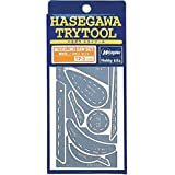 ハセガワ トライツール モデリングソーセット 鋸セット プラモデル用工具 TP3