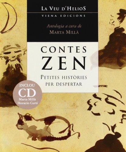 Contes zen: Petites històries per despertar