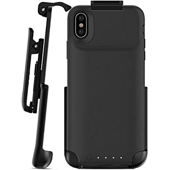 Amazon Com Encased Belt Clip Holster Compatible With Mophie Juice Pack Air Iphone X Case Is Not Included Electronics By christopher phin 13 january 2009. encased belt clip holster compatible with mophie juice pack air iphone x case is not included