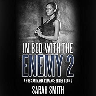 In Bed with the Enemy 2 audiobook cover art