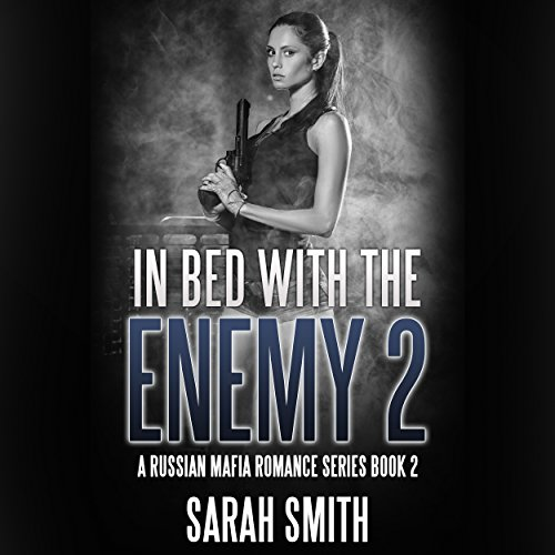 In Bed with the Enemy 2 cover art