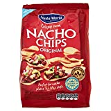 NACHO CHIPS ORIGINAL Santa Maria, 185g...