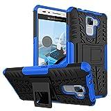 Huawei Honor 7 Case, FoneExpert® Heavy Duty Shockproof