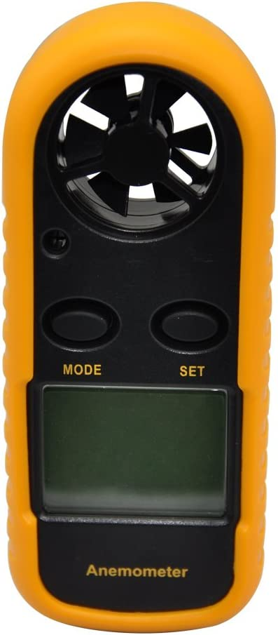 COZYSWAN GM816 Sale price Pocket LCD Digital Wind Scal In a popularity Air Anemometer Speed