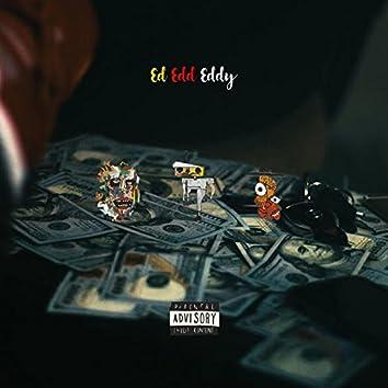 Ed Edd & Eddy