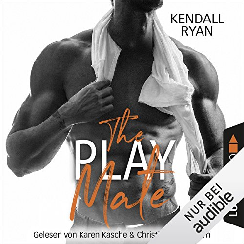 The Play Mate Titelbild