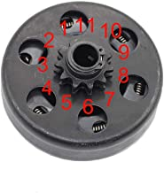 Parts Club Heavy Duty Clutch Assembly with 5/8