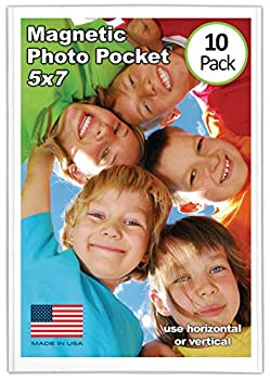 Best 5x7 magnetic picture frames Reviews