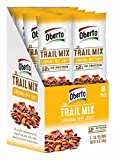 Oberto Original Beef Jerky Trail Mix, 2 Ounce (Pack of 8)