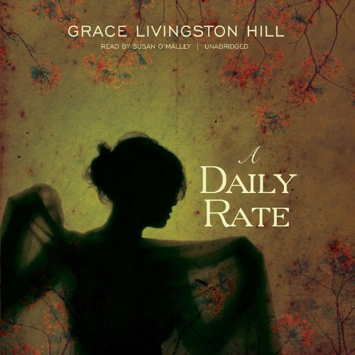 A Daily Rate cover art