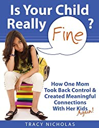 Is Your Child Really Fine? Do you know if your child is dealing with a bully?