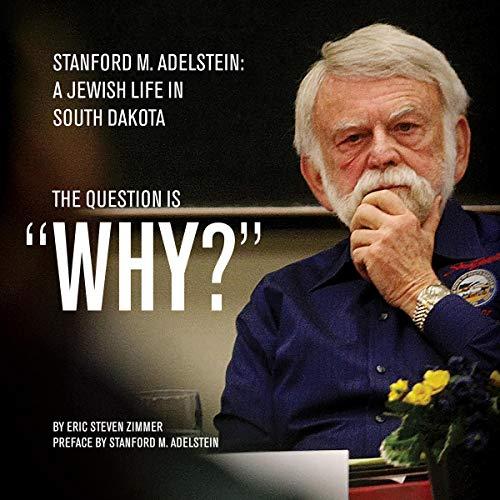 "Couverture de The Question Is ""Why?"""