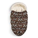 Elodie White Tiger - Saco de dormir para bebé