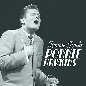 Ronnie Rocks