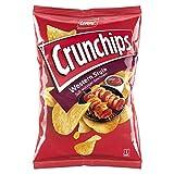 Lorenz Snack World Crunchips Western Style, 20er Pack (20 x 175 g)