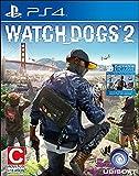 Watch Dogs 2 PS4 - Plays In English 100% Doblado En Español Em Português