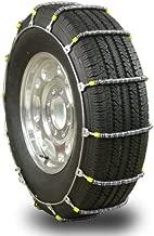 Glacier Chains 2028C Light Truck Cable Tire Chain