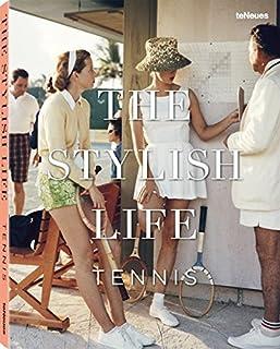 The Stylish Life: Tennis