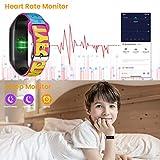 Zoom IMG-2 canmixs orologio fitness tracker bambino