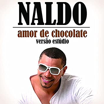 Amor de Chocolate (Versão Estúdio) - Single