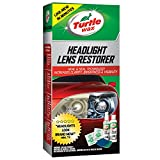 Headlight Lens Cleaners