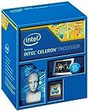 Intel Celeron G1840 Processor 2.8 GHz LGA1150 2 MB Cache Boxed CPU