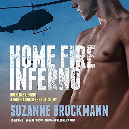 Home Fire Inferno cover art