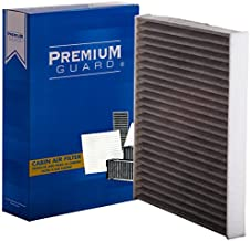 PG Cabin Air Filter PC99153| Fits 2014-18 BMW X5, X6